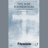 The Sure Foundation - Choir Instrumental Pak