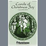 Carols Of Christmas Joy