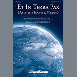 John Purifoy - Et In Terra Pax (And On Earth, Peace)