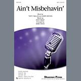 Aint Misbehavin - Choir Instrumental Pak