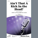 Aint That A Kick In The Head? - Choir Instrumental Pak