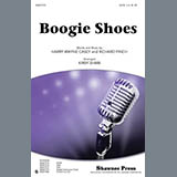 Kirby Shaw - Boogie Shoes