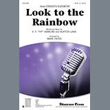 Look To The Rainbow - Choir Instrumental Pak