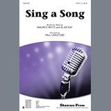 Sing A Song - Choir Instrumental Pak