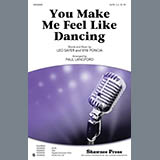 You Make Me Feel Like Dancing - Choir Instrumental Pak