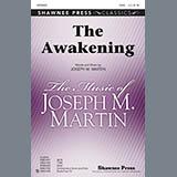 Joseph M. Martin The Awakening cover art