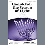 Hanukkah, The Season Of Light Partitions