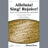 Alleluia! Sing! Rejoice!