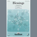 Blessings - Choir Instrumental Pak Partituras