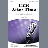 Cyndi Lauper - Time After Time (arr. Philip Kern)