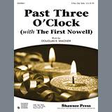 Past Three O