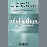 Above All, You Are My All In All