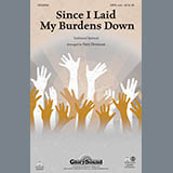 Patti Drennan Since I Laid My Burdens Down - Trombone cover art