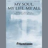 My Soul, My Life, My All