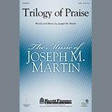 Trilogy Of Praise - Choir Instrumental Pak