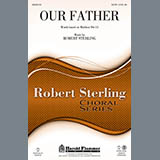 Our Father - Choir Instrumental Pak Partitions