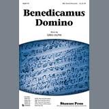 Greg Gilpin - Benedicamus Domino