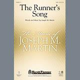 The Runners Song - Choir Instrumental Pak