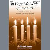 Douglas E. Wagner - In Hope We Wait, Emmanuel