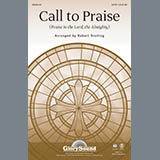 Robert Sterling Call To Praise (Praise To The Lord, The Almighty) - Trombone cover art