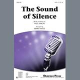 Simon & Garfunkel - The Sound Of Silence (arr. Mark Hayes)