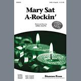 Greg Gilpin - Mary Sat A-Rockin'