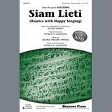 Siam Lieti (Rejoice With Happy Singing)