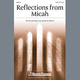 Reflections From Micah