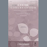 For Choir And Congregation, Volume. 3 (Medley) Sheet Music