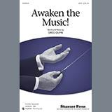 Greg Gilpin - Awaken The Music