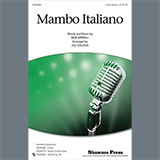 Mambo Italiano - Choir Instrumental Pak