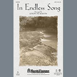 Joseph Martin In Endless Song - Percussion cover art