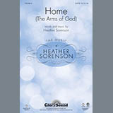 Heather Sorenson Home (The Arms of God) - Violin 2 cover art