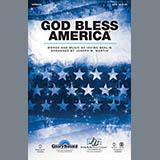 Irving Berlin - God Bless America (arr. Joseph M. Martin)