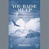 You Raise Me Up - Choir Instrumental Pak Bladmuziek