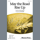 Jay Rouse May The Road Rise Up cover art