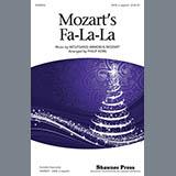 Mozarts Fa-La-La (Medley)