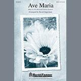 Johann Sebastian Bach - Ave Maria (arr. David Angerman)