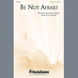 Lee Dengler Be Not Afraid cover kunst