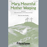 Mary, Mournful Mother Weeping