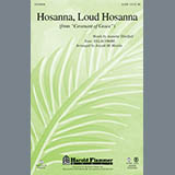 "Joseph Martin Hosanna, Loud Hosanna (from ""Covenant Of Grace"") - F Horn 1,2 cover art"