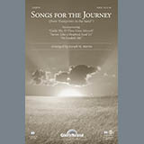 "Joseph Martin Songs For The Journey (from ""Footprints In The Sand"") - Timpani l'art de couverture"