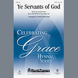 Ye Servants of God - Choir Instrumental Pak