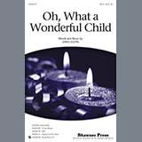 Oh, What a Wonderful Child - Choir Instrumental Pak