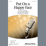 Put On a Happy Face - Choir Instrumental Pak