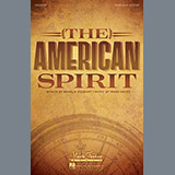 The American Spirit - Choir Instrumental Pak Partiture