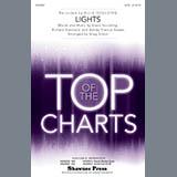 Lights - Choir Instrumental Pak