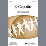 Greg Gilpin - El Capotin