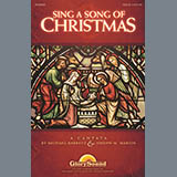 Joseph M. Martin - Sing A Song Of Christmas