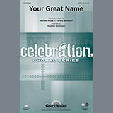 Heather Sorenson Your Great Name cover art